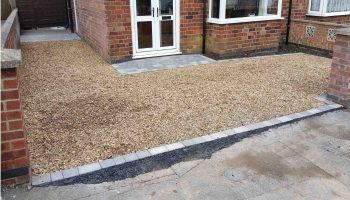 Gravel Driveway Contractors Waterford