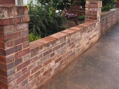 brick-pillars