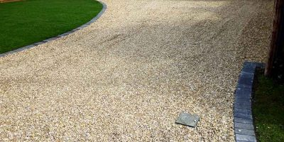 Gravel Driveways Waterford